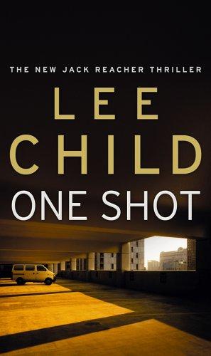 9780553815863: One Shot: (Jack Reacher 9)