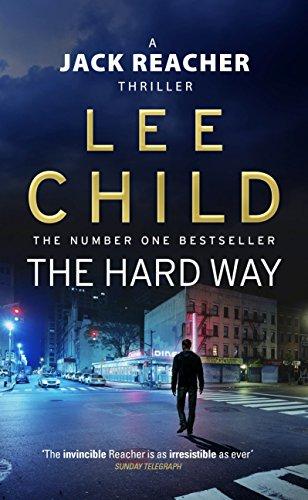 9780553815870: The Hard Way: (Jack Reacher 10)