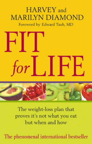 9780553815887: Fit For Life