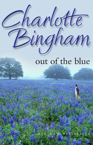Out of the Blue: Charlotte Bingham