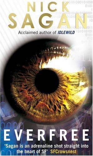 9780553815993: Everfree (Idlewild Trilogy 3)