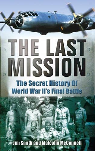 9780553816105: The Last Mission