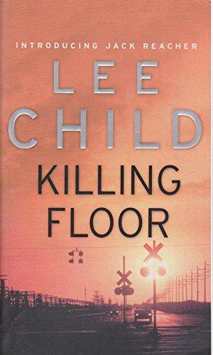 9780553816228: Killing Floor: A Jack Reacher Novel