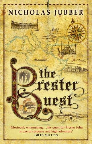 9780553816280: The Prester Quest