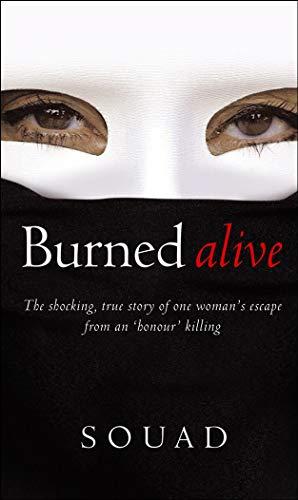 9780553816303: Burned Alive