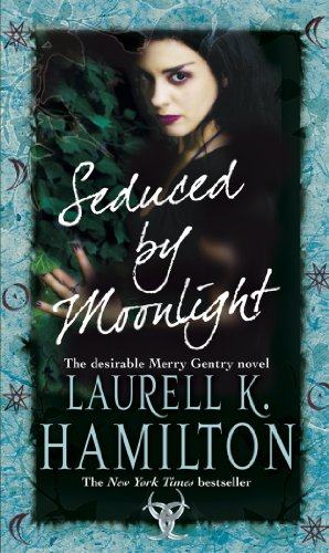 9780553816327: Seduced by Moonlight (Meredith Gentry, Book 3)