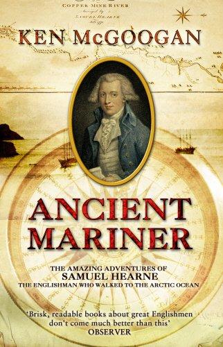 9780553816426: Ancient Mariner