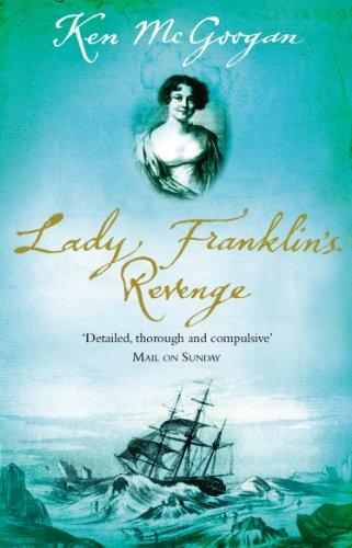 9780553816433: Lady Franklin's Revenge