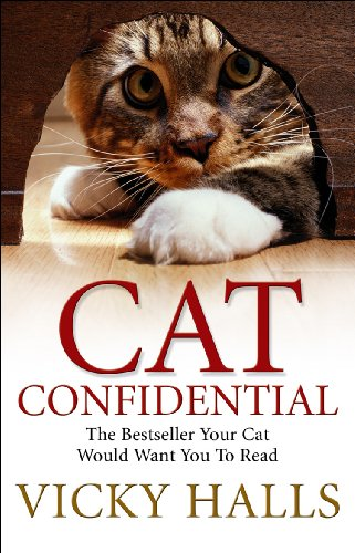9780553816440: Cat Confidential: The Book Your Cat Would Want You To Read
