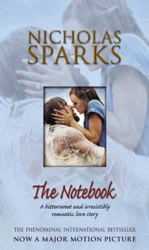 9780553816716: The Notebook