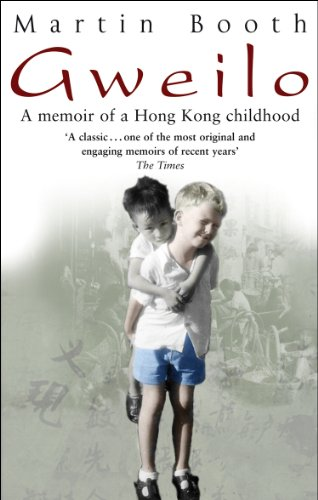 9780553816723: Gweilo: Memories of a Hong Kong Childhood