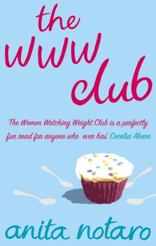 9780553816846: The WWW Club
