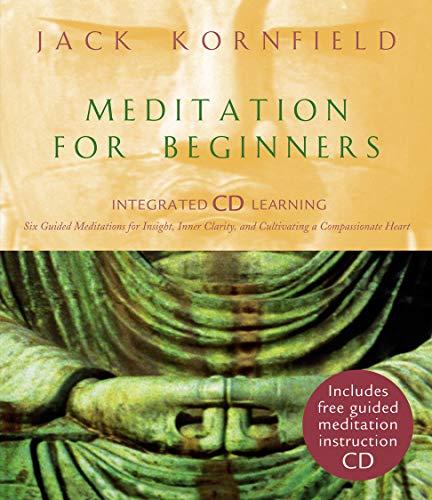 9780553816921: Meditation For Beginners