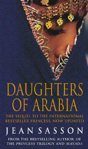 9780553816938: Daughters of Arabia: Princess