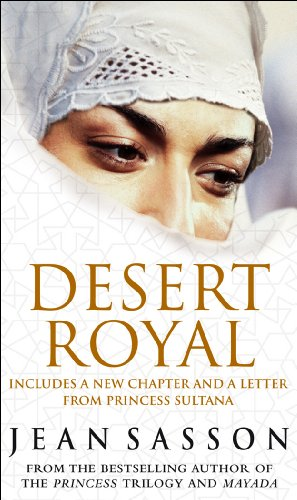9780553816945: Desert Royal: Princess 3