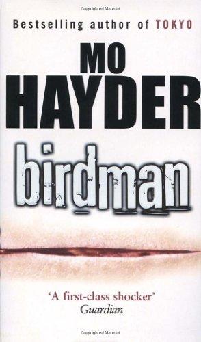 9780553816983: Birdman