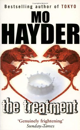 The Treatment: Mo Hayder