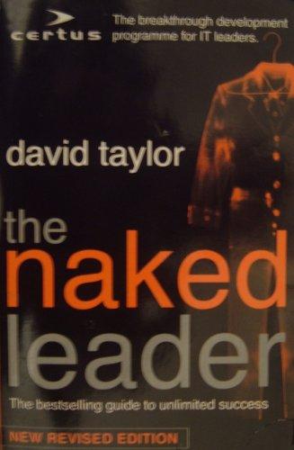 9780553817034: THE NAKED LEADER.