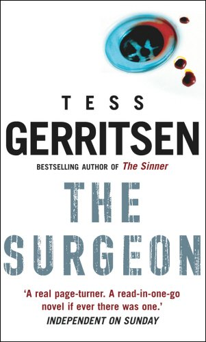 9780553817065: The Surgeon: (Rizzoli & Isles series 1)