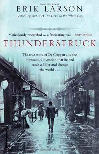 9780553817089: Thunderstruck