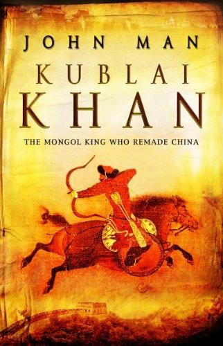 9780553817188: Kublai Khan