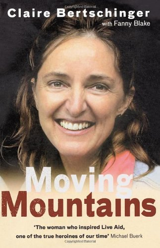9780553817232: Moving Mountains
