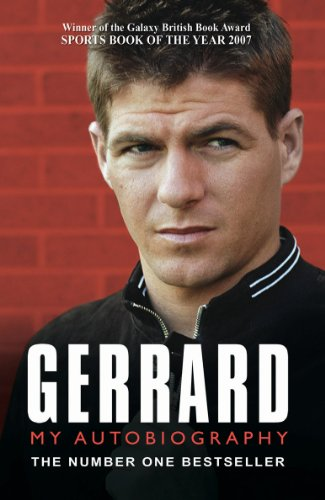 Gerrard: My Autobiography (Paperback)