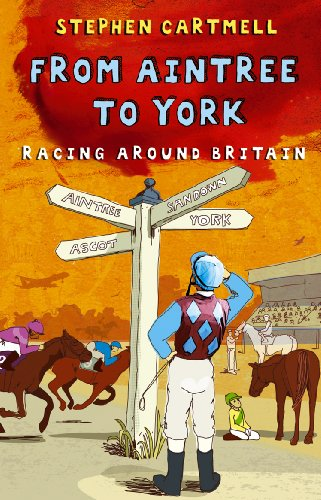 9780553817461: From Aintree to York: Racing Around Britain