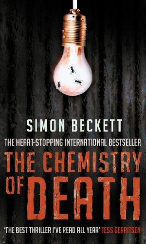 The Chemistry of Death: Beckett Simon