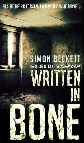 9780553817508: Written in Bone, 2008 publication