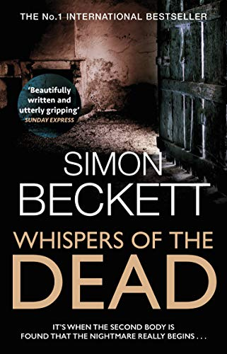 9780553817515: Whispers of the Dead: (David Hunter 3)