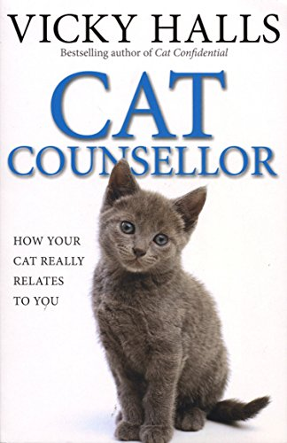 9780553817621: Cat Counsellor: How Your Cat Really Relates To You