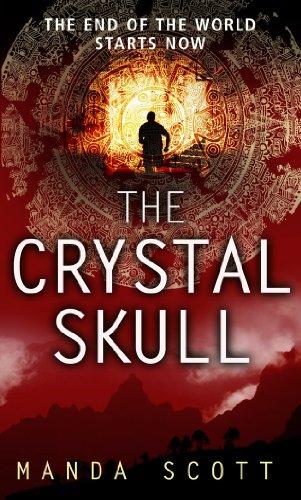 9780553817669: The Crystal Skull