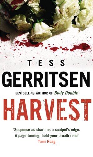 9780553817720: Harvest