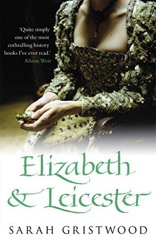 9780553817867: Elizabeth & Leicester