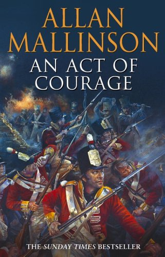 9780553817881: An Act of Courage