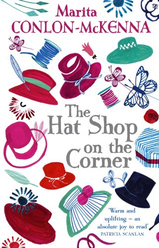 9780553817898: The Hat Shop on the Corner