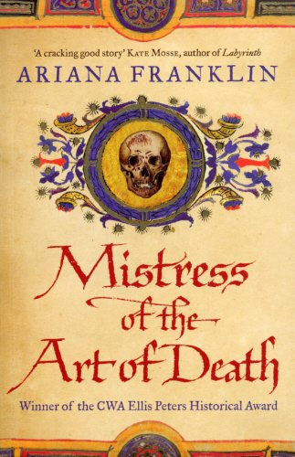 9780553818000: Mistress Of The Art Of Death (Mistress of the Art of Death 1)