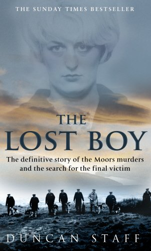 9780553818079: The Lost Boy