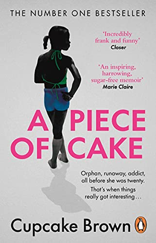 9780553818178: A Piece of Cake