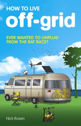9780553818192: How to Live Off-Grid