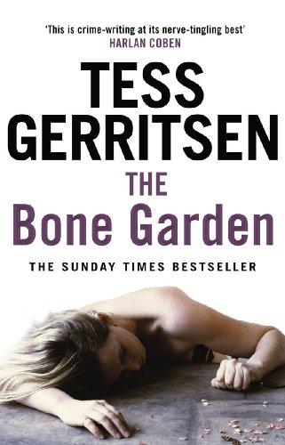 9780553818369: The Bone Garden