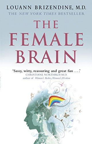 9780553818499: The Female Brain