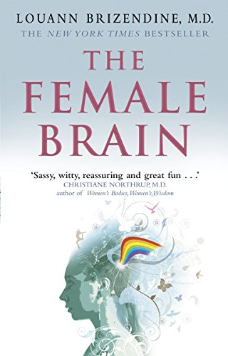 9780553818499: The Female Brain
