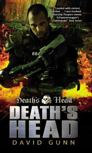 9780553818710: Death's Head: (Death's Head Book 1)