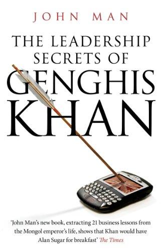 9780553818758: The Leadership Secrets of Genghis Khan