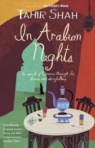 9780553818765: In Arabian Nights