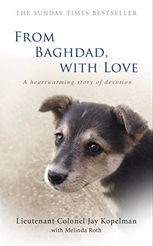 9780553818857: From Baghdad, with Love
