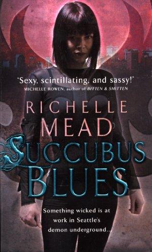 9780553818925: Succubus Blues: 1 (Georgina Kincaid 1)