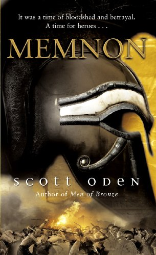 9780553818956: Memnon